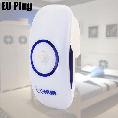 leeHUR IR / Light Control LED Nightlight