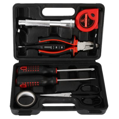 8 in 1 Multi-functional Household Tool Kit