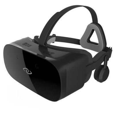 3 Glasses S1 Virtual Reality 3D Headsets for PC