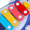 Kid Xylophone Musical Toy - COLORMIX