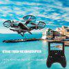 GTENG T905F RC Racing Quadcopter - BLACK