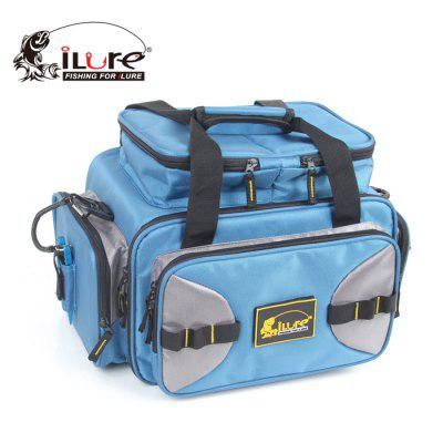 ILURE BP017 Fishing Tackles Bag