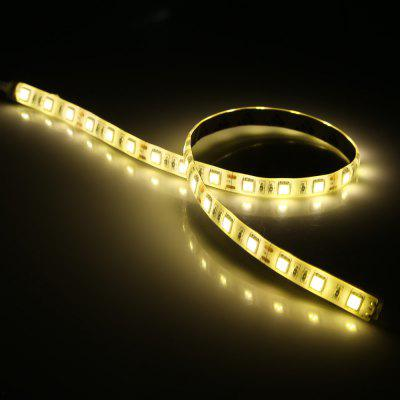 0.5M USB LED Light Strip with Switch