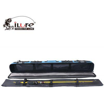 ILURE BP - 120 Fishing Rod Bag