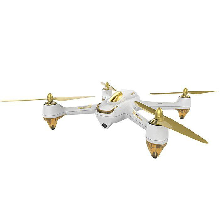 Hubsan H501S X4 Brushless Drone - Advanced Version