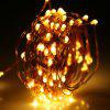 10M USB LED String Light - WARM WHITE LIGHT