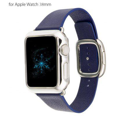 HOCO correa de cuero para Apple Watch 38mm
