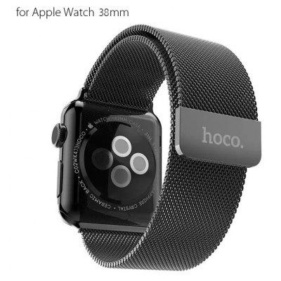 HOCO Milanese Watchband pour Apple Watch 38mm