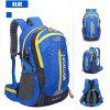 Buy BLUE, Outdoors & Sports, Packs, Backpacks for $27.61 in GearBest store