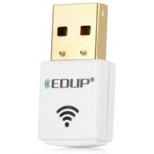 EDUP EP - AC1619 Mini 11AC 600Mbps Wireless USB Adapter