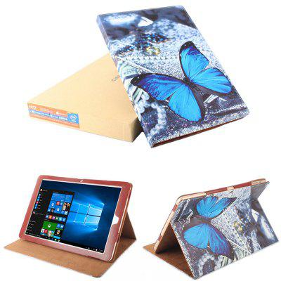 Colorful Leather Protective Case for Chuwi Hi12
