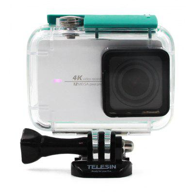 TELESIN 45M Waterproof Housing for Xiaomi Yi II