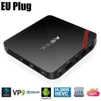 NEXBOX A95X - B7N TV Box Quad core Amlogic S905X