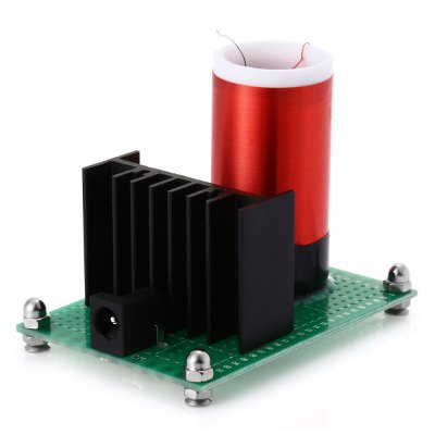 20W Mini Tesla Coil Arc Ignition Module