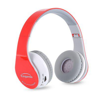 Kinganda BT513 Noise Cancelling Bluetooth Headphones