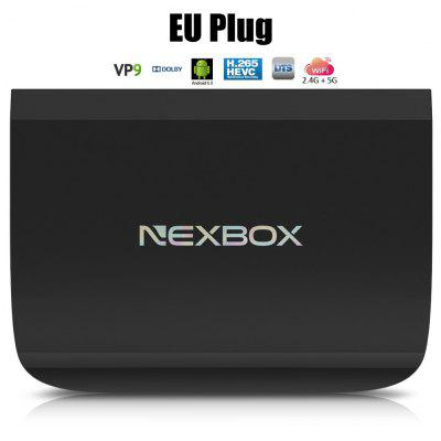 NEXBOX A1 TV Box Octa Core Amlogic S912