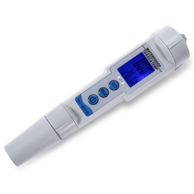 Professional 3 in 1 TDS / EC / Temperature Meter