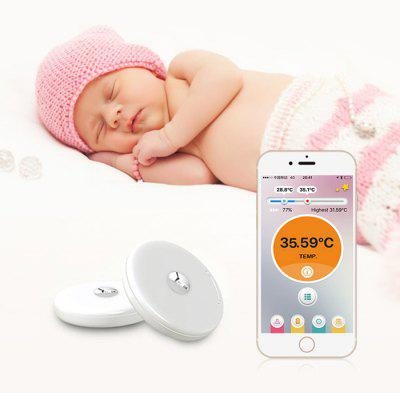 Intelligent Body Temperature Tracker