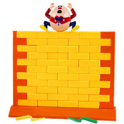 Wall Demolish Game