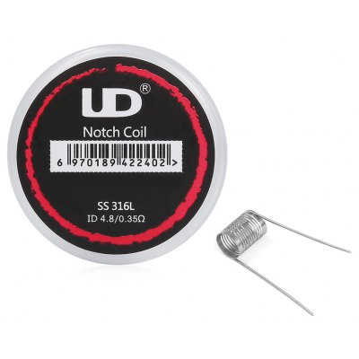 Original Youde 0.35ohm Notch Coil