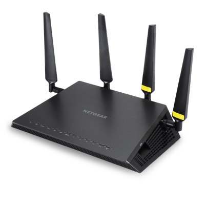 NETGEAR R7500 Nighthawk X4 High Gain AC2350Mbps Wireless Router