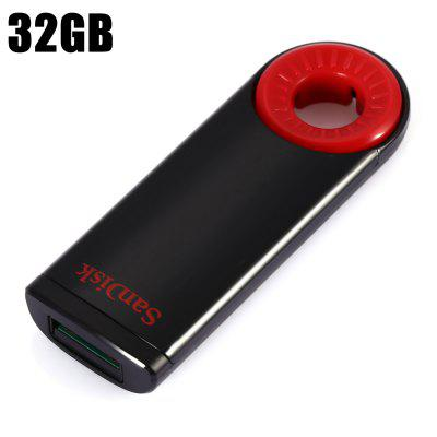 Original SanDisk 32GB USB 2.0 Flash Memory Drive