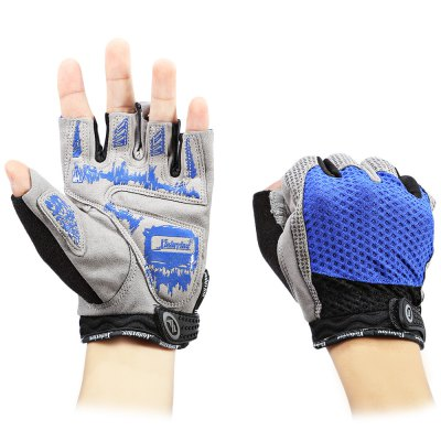 QX002 Half-finger Cycling Gloves