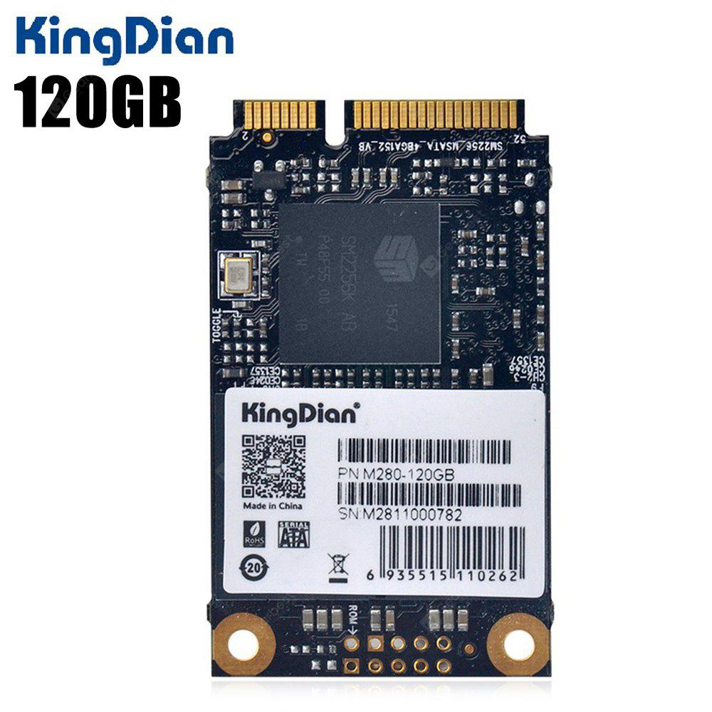 Original KingDian M280 -120GB120GB Solid State Drive