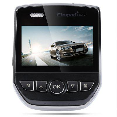 Chupad D501 WiFi Hidden Car DVR 1080P Full HD