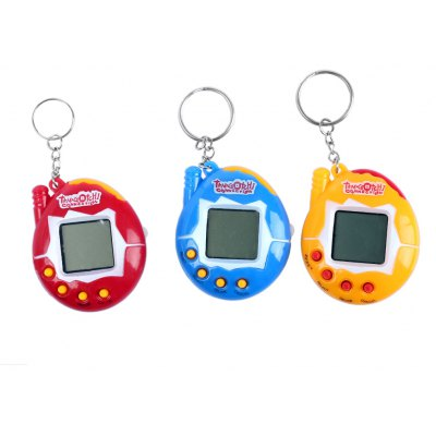 Nostalgic 49 in 1 Electronic Pet Game