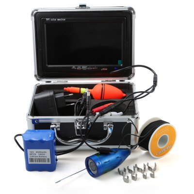 CR110 - 7LDVR15M Underwater Fishing Camera