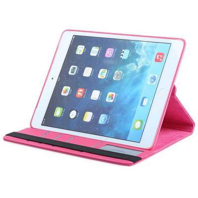 3 in 1 TPU Protective Case Set for iPad 2 / 3 / 4