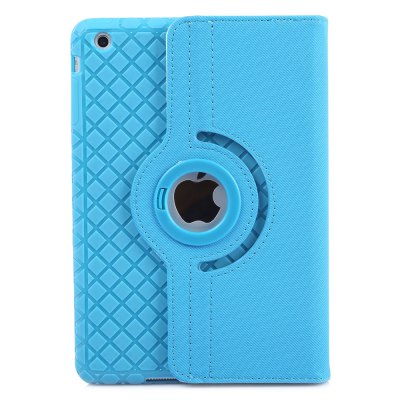 3 in 1 TPU Protective Case Set for iPad Mini ipad 4 in 1 photo lens