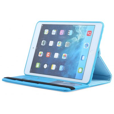 Film de protection tactile tactile 3 en 1 TPU pour iPad Mini
