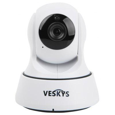 VESKYS Wireless WiFi IP Camera