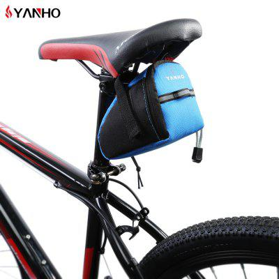 YANHO YA099 Bicycle Saddle Bag