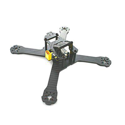 GB210 214mm Wheelbase Quadcopter Frame Kit
