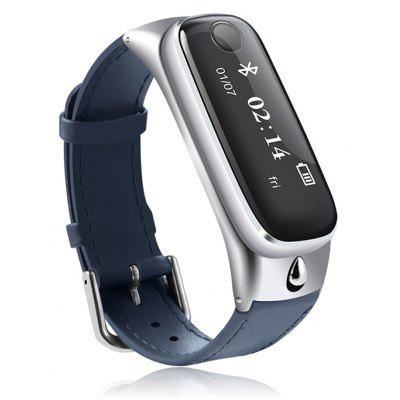 M6 Bluetooth 4.0 Smart Wristband