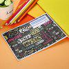 STICKERBOMB Self-adhesive Skin - COLORMIX