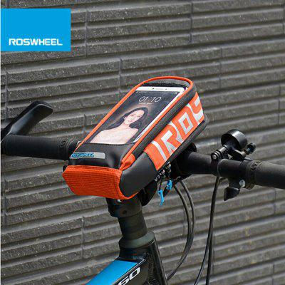 Roswheel 111272 Bike Front Bag