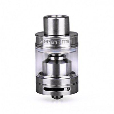 Original Wotofo Serpent Mini 25mm RTA Atomizer with Dual Airflow
