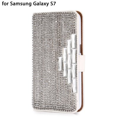 Protective Full Body Cover Case for Samsung Galaxy S7