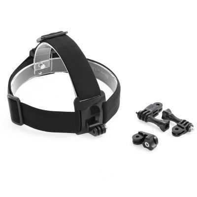 SMACO CPK058 Head Strap Set for Universal Sport Camera