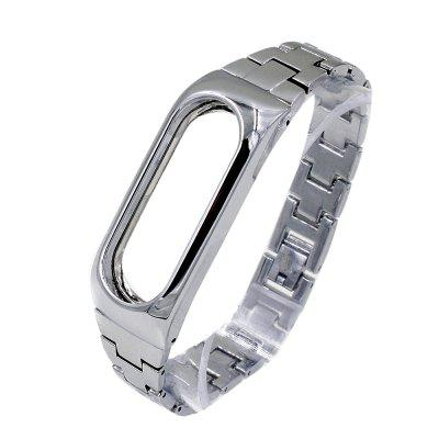 Stainless Steel Watch Strap for Xiaomi Miband 2