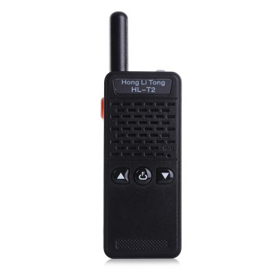 Hong Li Tong HL - T2 FM Transceiver Two-way Radio