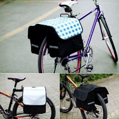 Roswheel 14031 Bike Saddle Bag