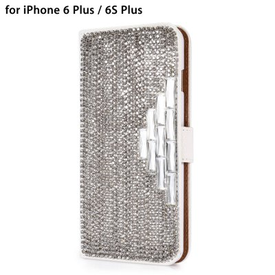 Protective Full Body Cover Case for iPhone 6 Plus / 6S Plus