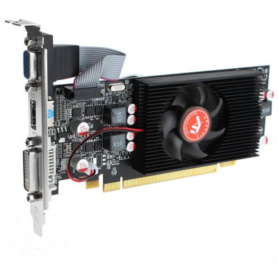 AMD GeForce HD7670 1024MB Graphics Card with Cooler Fan