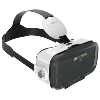 Xiaozhai Z4 Mini VR 3D Glasses for 4.7 - 6.2 inch Smartphone