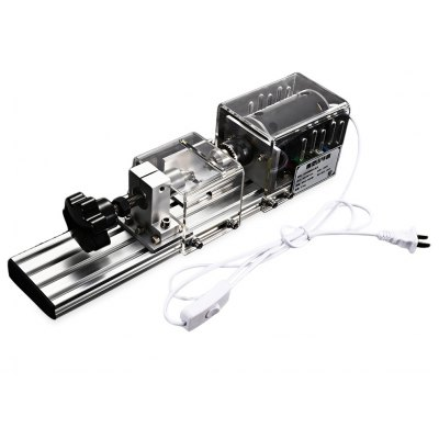 CNC007 Mini Lathe Beads Machine